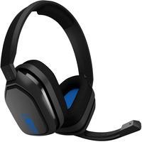 Headset Gamer Astro A10 Para Ps4 - Logitech