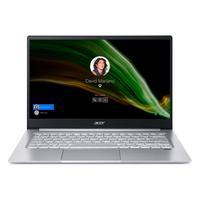 Notebook Acer Swift 3 Sf314-59-51rb Intel Core I5 Windows 10 Home 8gb 256gb Ssd 14´ Full Hd  Teclado Retro