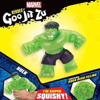 Goo Jit Zu-pack 1 Figura - Hulk- Sunny