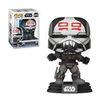 Boneco Wrecker 413 Star Wars - Funko Pop