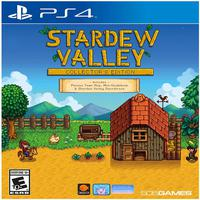 Stardew Valley: Collector´s Edition - Ps4