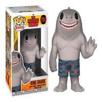 Funko Pop Suicide Squad King Shark 1114
