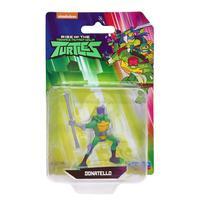 Mini Figura 5 Cm - Tartarugas Ninja - Donatello - Sunny