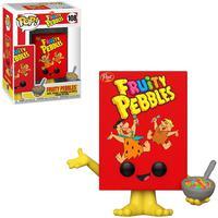 Funko Pop Fruity Pebbles Cereal Box 108