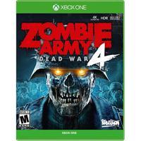Zombie Army 4: Dead War - Xbox One